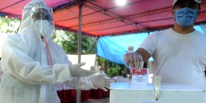 Bawaslu RI Minta Daerah Bersiap Hadapi Kompleksitas Pemilu 2024