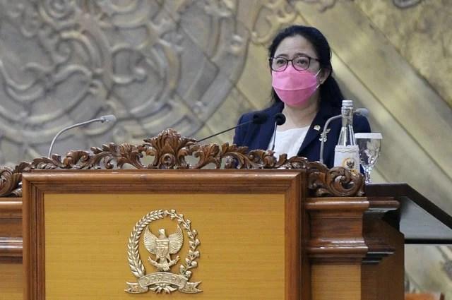 Kasus Covid-19 Luar Jawa-Bali Naik, Vaksinasi Jangan Terhenti