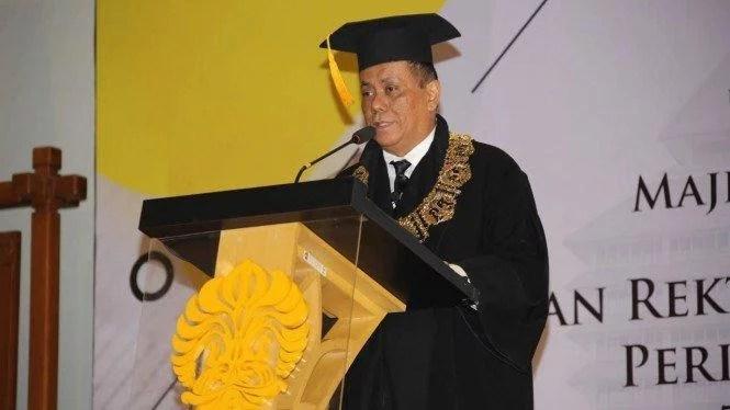 Dikritik Rangkap Jabatan, Pemerintah Malah Bolehkan Rektor UI Rangkap Komisaris BUMN