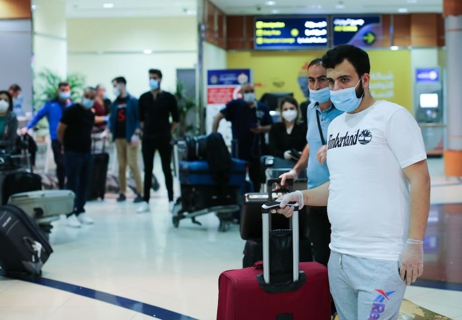 Kasus Covid-19 Kian Tinggi, 10 Negara Ini Tutup Pintu Penerbangan dari Indonesia