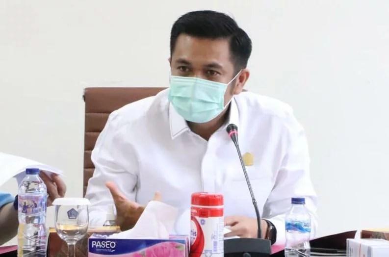 Wakil Ketua DPRD Sulut Minta Pemerintah Pusat Buka Kembali Program Tax Amnesty