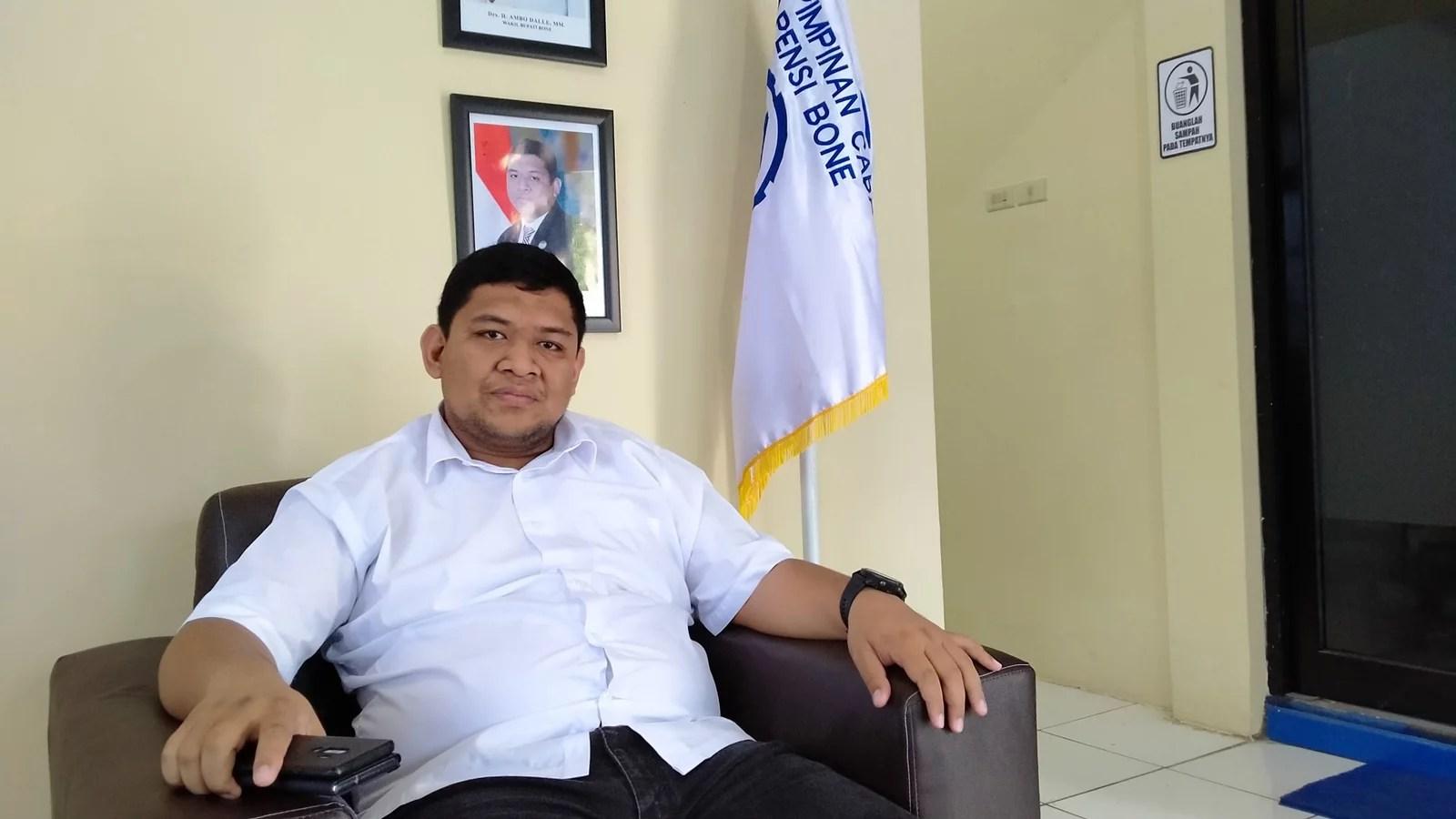 Asosiasi Kontraktor Keluhkan Dugaan Monopoli Paket Proyek PEN di Kabupaten Bone