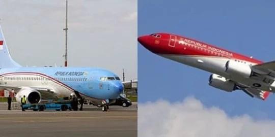 DPR: Pemenuhan Sektor Pangan Lebih Substansial Ketimbang Pengecatan Pesawat Kepresidenan