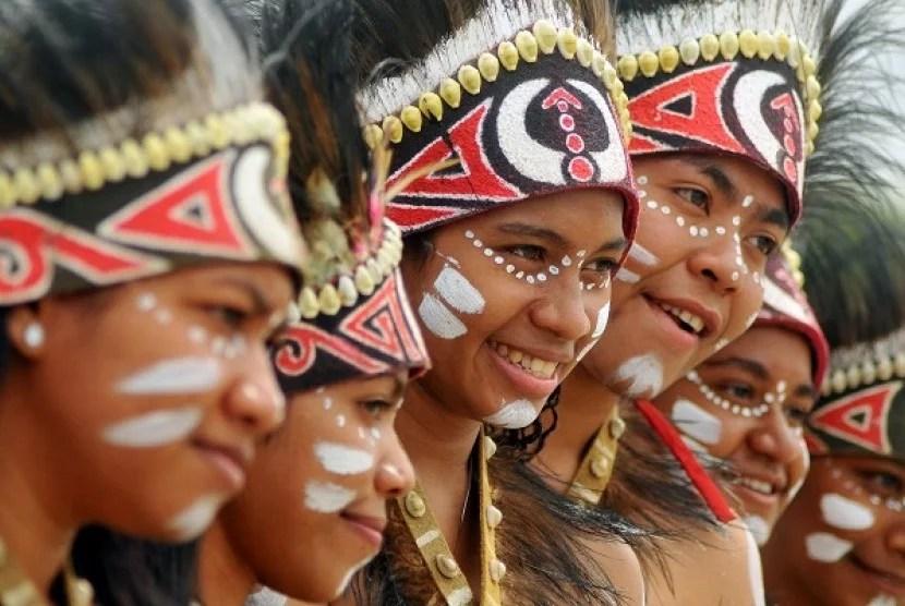 Banggar DPR Sepakati Dana Otsus Rp16 Triliun untuk Papua dan Aceh