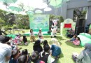 "Roadshow Greenfields Milk Truck #LoveAt1stTaste ""Sabtu Mendongeng Bersama Greenfields"""
