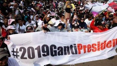 Photo of Soal Gerakan 2019 Ganti Presiden, Mahfud MD: Dimana Makarnya?