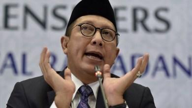 Photo of Majelis Hakim: Lukman Hakim Saifuddin Terbukti Terima Rp70 Juta
