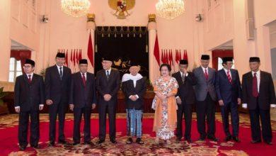 Photo of Seratus Juta untuk Pengarah Badan Pancasila