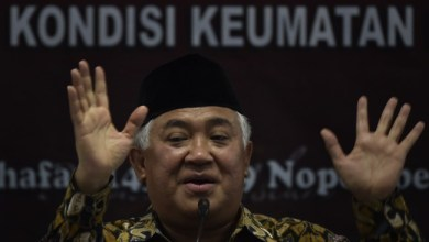 Photo of Kader IMM Gugur Tertembak, Din Syamsuddin: Ini Musibah dan Tragedi Bagi Demokrasi Indonesia
