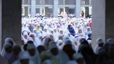 Photo of Masjid Istiqlal Hapus 15 Kegiatan Ramadhan, Imam Besar: Yang Wajib Jaga Kesehatan