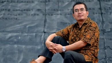 Photo of Yudi Latif Mundur dari Kepala BPIP