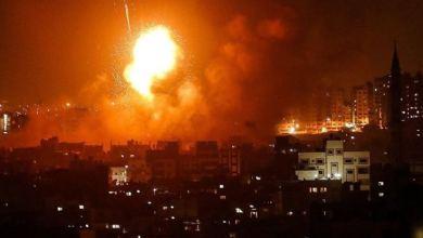 Photo of Israel Lancarkan Serangan ke Gaza
