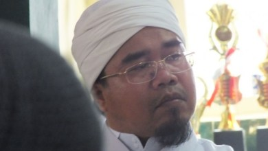Photo of Demi Tolak Islam Nusantara, Buya Gusrizal Mundur dari PNS