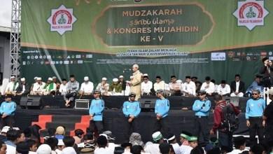 Photo of Manifesto Umat: Syariah Solusi Indonesia