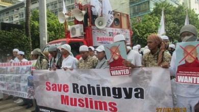 Photo of Delegasi Rohingya dan Myanmar Bertemu, Belum Ada Titik Temu
