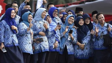 Photo of Plin-plan Mendagri Soal Jilbab Menunjukkan Penguasa tak Sudi Islam