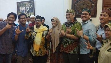 Photo of Ketua Majelis Syuro PBB Tegaskan Dukungannya untuk Prabowo-Sandi