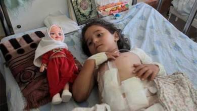 Photo of Israel Larang Masuk Suplemen untuk Anak-anak Palestina
