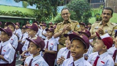 Photo of Pemprov DKI Bantu Pembangunan Sekolah Pascagempa di Lombok