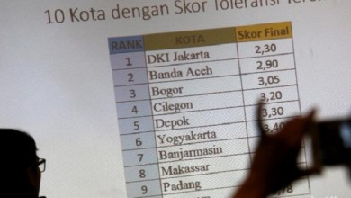 Photo of Framing Intoleransi Berkedok Data Survei