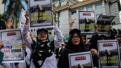 Photo of Indonesia, Harapan Muslim Uighur?