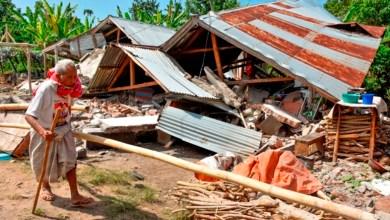 Photo of Korban Gempa Lombok: Kami Butuh Bukti, Bukan Janji