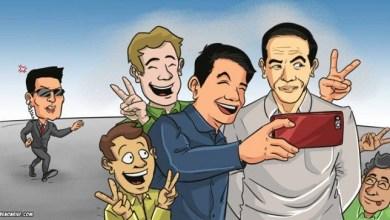 Photo of Mengapa Rakyat Menolak Jokowi?