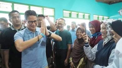 Photo of Ahmad Dhani Dikriminalisasi, Sandiaga: Hukum Bukan Alat Memukul Lawan