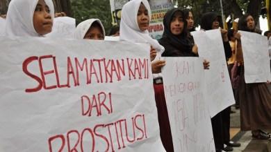 Photo of Prestasi Miris Bisnis Haram Prostitusi