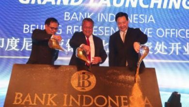Photo of Bank Indonesia Buka Perwakilan Kantor di Beijing