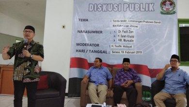 Photo of Koppasandi: Prabowo-Sandi Harus Terus Dikawal
