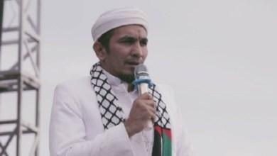 Photo of Umat Harus Terus Bersatu Ikuti Komando Ulama dalam Jihad Politik