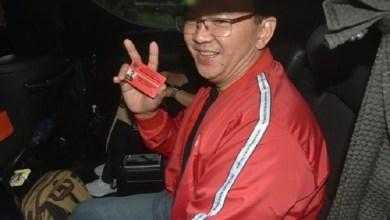 Photo of Resmi, Ahok Loncat ke PDIP