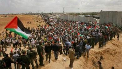 Photo of Setahun Pembantaian Peserta Pawai Kepulangan Akbar di Gaza
