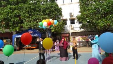 Photo of 16 TK Islam Ikuti Lomba Futsal di Jakarta Islamic School