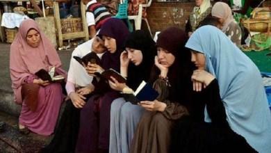 Photo of Busana Muslimah yang Syar'i