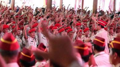 Photo of Prabowo: Kunci Hadapi Penjajahan adalah Kepemimpinan