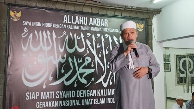 Photo of Kutuk Terorisme di Selandia Baru, FUI Serukan Umat Islam Bekali Diri dengan Ilmu Pertahanan