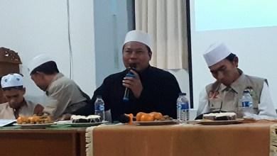 Photo of Ketua API Jabar Ajak Umat Sukseskan Pemilu Jurdil Tanpa Kecurangan
