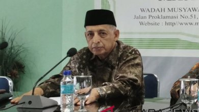 Photo of KH Abdullah Jaidi: Kami Dukung Gubernur Anies Lepas Saham Miras