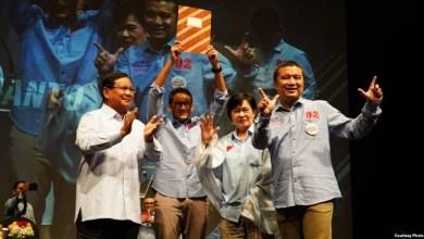 Photo of Dukung Prabowo-Sandi, Erwin Aksa Galang Dukungan Pengusaha Nasional