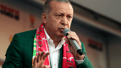 Photo of Erdogan Serukan Dunia Islam Lawan Kezaliman