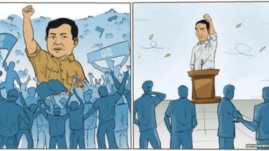 Photo of Jokowi di Ambang Kekalahan?