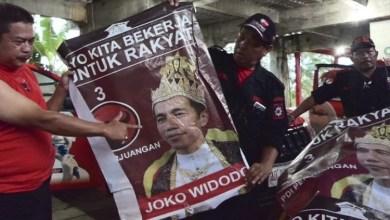 Photo of Zaman Pembungkaman