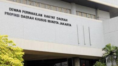 Photo of Kursi DPRD DKI: PKS Peringkat Tiga, PPP Tinggal Satu Kursi, Hanura Hilang