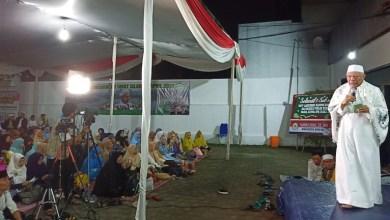 Photo of Pembukaan Pengajian Koppasandi untuk Kemenangan Umat Islam