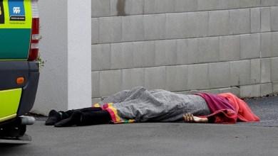 Photo of Tragedi Jumat Berdarah, Umat Butuh Perisai