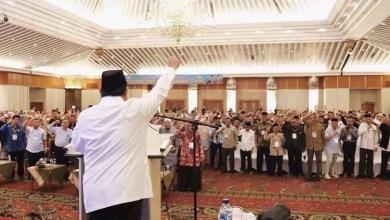 Photo of Menangkan Prabowo-Sandi, Eksponen Muhammadiyah Targetkan 25,7 Juta Suara