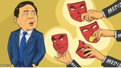 Photo of Mitos dan Rumor Seputar Prabowo