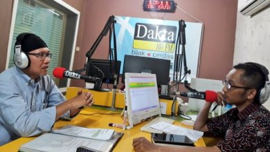 Photo of Milad ke-27, Radio Dakta Makin Terpercaya